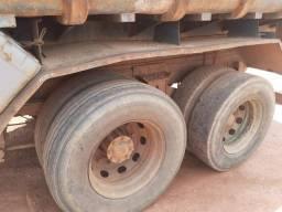Vendo caminhão Caçamba 13x13