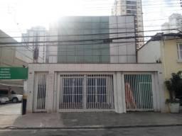 Prédio comercial para venda e locação, Mooca, São Paulo - PR0008.