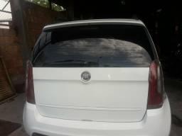 Táxi ano 2011 + placa - 2011