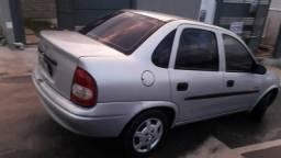 Vendo Corsa sedan barato - 2005