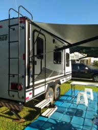 Trailer Winnebago Micro Minnie 1706FB