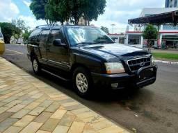 Blazer DLX 2.8 Diesel 4x4 Impecável - 2001