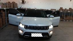 Jeep Compass Limited 18/19 - 2019