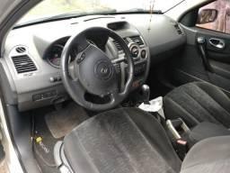 Megane Renault bem conservado - 2008