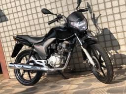 Honda CG 150 Titan EX Flex 2013 - 2013