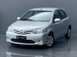 Toyota Etios XS 1.3 - 2013