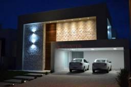 Sobrado com 4 suites à venda, 395 m² por r$ 1.980.000 - jardins verona - goiânia/go