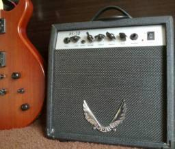 Amplificador Dean