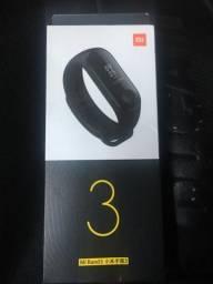 Smartband mi band 3 pulseira inteligente