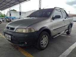 Fiat Strada Adventure 2003 - 2003