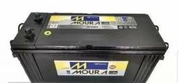 Bateria moura150 ah