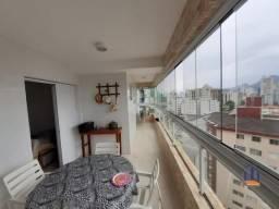 Apartamento, Guilhermina, Praia Grande-SP