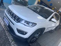 Jeep Compass 2.0 Flex - 2018