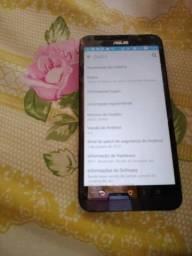 Asus ZenFone 2 , 64 GB, 4 Ram, trincado
