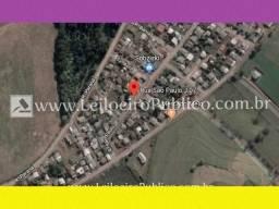 Xaxim (sc): Terreno 705,51m² pchoe rxozs