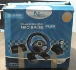 Volante Neo Racer Flex