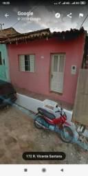 Casa no centro Grajaú ma