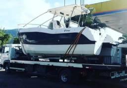 Casco catamarã Thop Cat 3.0 - 2008