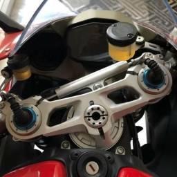 Ducati Superbike 1299 Panigale S forma de parcelamento - 2017