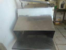 Fatiador de pao de caixa