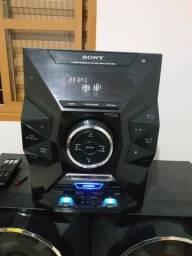 Sony MHC-GPX 88