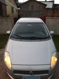 Oportunidade unica Fiat Punto completo - 2011