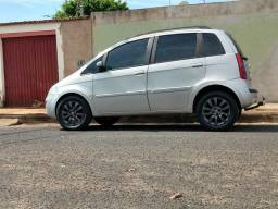 Vendo Fiat Idea ELX 1.4 fire - 2010