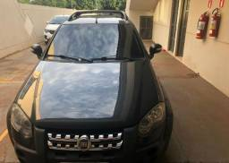 Vendo Fiat Strada Adventure Locker 1.8 2010 - 2010