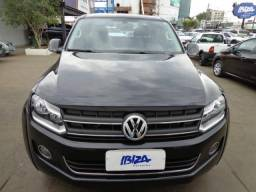 Volkswagen Amarok CD 2.0 HIGHLINE AUT. 4X4 - 2013
