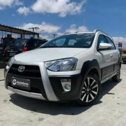 Toyota Etios Cross 1.5 - 2015 Extra - 2015