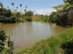 Fazenda em Inhumas de Goiás com 103 alqueires