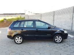 Volkswagen SpaceFox 2008 - 2008