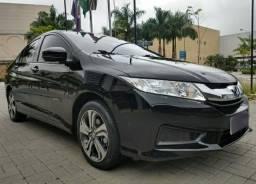 Honda City 1.5 LX Flex 2015 *ATENÇÃO - 2015