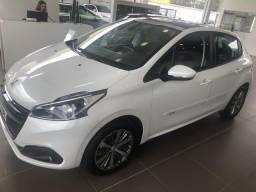 Peugeot 208 2020 - 2020