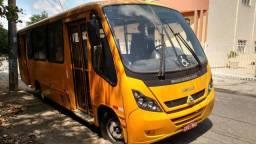 Micro-ônibus Agrale Neobus MA-9.2 2008/2008