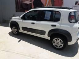 Fiat Uno Way 2014/2015 - 2014
