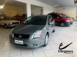 Nissan Sentra 2.0 - 2008