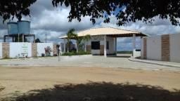Sapeaçu Ville, Loteamento escriturado, 350 m², frente Rodoviária Sapeaçu, infraestrutura