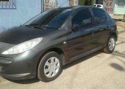 Passo o financiamento desse Peugeot ano 2013 - 2013