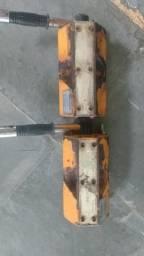 Levantador magnético 600 Kg