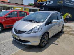 HONDA FIT LX 1.4 16V FLEX AUT. - 2011