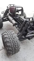 Automodelo savage 4.6 hpi 1/8 off-road4×4 - 2020