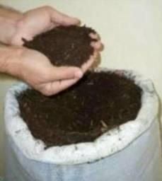 Esterco puro (Saco 18 kilos )