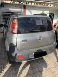 Uno Way 1.0 flex super conservado 69000 km - 2010