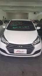 Hyundai HB20 série 5 anos 2018 - 2018