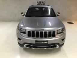 JEEP CHEROKEE 2013/2014 3.2 LIMITED 4X4 V6 24V GASOLINA 4P AUTOMÁTICO - 2014