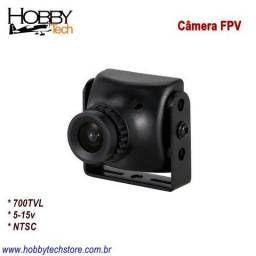 Câmera 700tvl para Fpv 5-15v - Nova