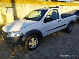 FIAT STRADA 2013/2013 1.4 MPI WORKING CS 8V FLEX 2P MANUAL - 2013