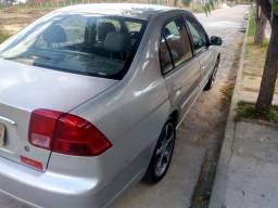 Vendo Civic 13.500$$ - 2002