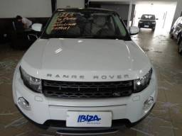 Land Rover Range Rover Evoque 2.0 PURE AUT. - 2013